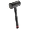 216 Dead blow Hammer - Monobloc