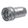 Quick release coupling  HNV female UNF