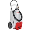 Two wheel battey sprayer 50L / A 50 AC1 - 12072701
