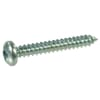 Self tapping screw 3.5x16mm PZ2 pan head, steel, zinc-plated, DIN 7981C Kramp