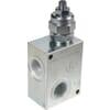 Pressure control valves single FPMD-ST