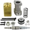 Positioner kits for valves DF5