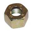 WALRing system nuts incl. captive seal, type WR