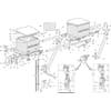 Gaspardo ST 250 - Réservoir de micro granulat et doseur Minimax