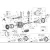Ersatzteile passend für Bertolini PBO 1100.1-1250.1