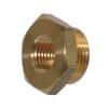 Reducing Adaptor female/male Brass M14x1.5-M22x1.5