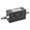 Cetop 05 KRMTO Throttling non-return valve KRAMP