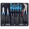 1100 W-001 Pliers and screwdriver assortment