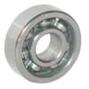 Deep groove ball bearings SKF, series 600/..