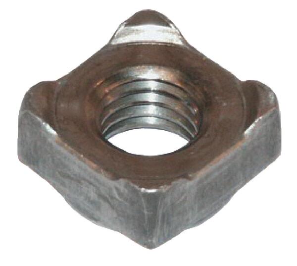 V2A Aisi 304 Fl/ügelmutter DIN 315 Material Edelstahl A2 UNI 5448 sim 25, M3