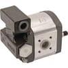 Gear pump AZPF-10-011LCP20MSXXX12-S0007 Bosch Rexroth