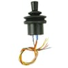 Joystick for proportional valves, type MDN
