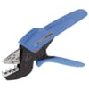 Ratchet crimping pliers for insulated terminals - 673838
