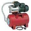 Centrifugaalpomp hydrofoorinstallatie Aquajet inox