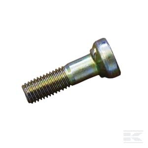 SPAREX® Nabe Kverneland 30mm
