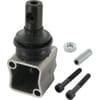 Positioning SD9B control valves typ BFA/AFP / Walvoil