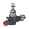 In-Line Pressure Regulator - Type RML-90615 - Metal Work