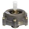 +Automatic drain valve