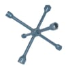 Wheel spider wrench - 6 Arms - Tip Top