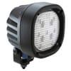 Arbejdslygte LED asymetrisk 9-32 V, 4 LED, 830 lumen