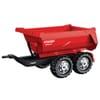 R12323 Halfpipe trailer Krampe