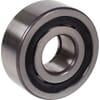 Cylindriske rullelejer INA/ FAG, serie NUP-23..