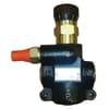 3-way flow control valve type MTQA