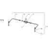 13 Poistný ventil vhodný pre Agrolux / Kongskilde XRS 6975