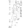 Armaturenbrett - Lenkstange für ALKO TYP PowerLine T20-102HDE
