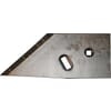 Wing share carbide LH