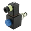 Electrical LS unloading valve PVPX