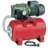 Centrifugaalpomp hydrofoorinstallatie Aquajet