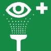 Safety signs, Eye rin