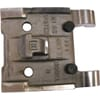 Weld-on Adaptor plate Klac quick coupler