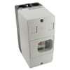 Motor-protective circuit-breaker PKZM01 complete with enclosure