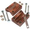Wooden bearing