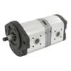 Gear pump AZPFF-11-019/011LCX2020KB-S0212 Bosch Rexroth