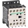 TeSys model K, coil tension 24V AC