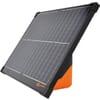 Solcelledrevet gjerdeapparat S400