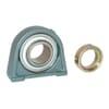 Ball bearing units INA/FAG, series TSHE