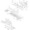a következohöz Claas hajtókar 1996 évtől vágásszélesség 3,00