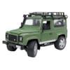 U02590 Land Rover Defender