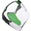 Univet 6X3 goggles