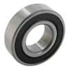 Deep groove ball bearings, gopart, series 62.. 2RS