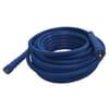 High pressure hose blue cpl. 2x swivel nut M22x1.5 (400 bar)