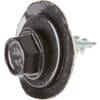 DIN 7976.9021 bodywork screw, zinc-plated