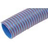 Apollo Superflex imu-/paineletku, joustava, PVC, sininen