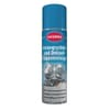 Intake and throttle valve cleaner