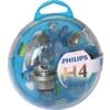H4 bulb set