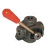Diverter valve DH/4